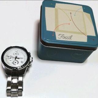 フォッシル(FOSSIL)の【FOSSIL】アナログ腕時計(腕時計)