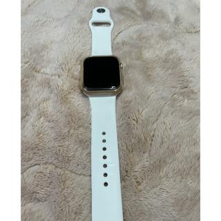 Apple Watch - Apple Watch4