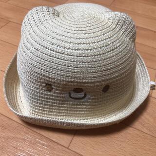 ニシマツヤ(西松屋)の48センチ 帽子(帽子)