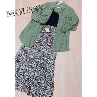 moussy - moussy