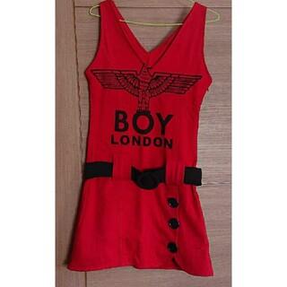 BOYLONDON ボーイロンドン 70年 80年 デッドストック コレクション