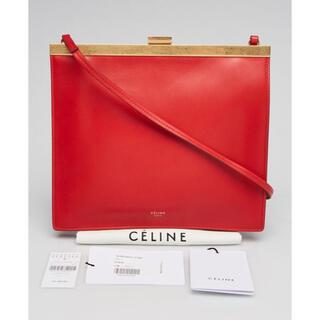 セフィーヌ(CEFINE)の新品 廃盤 CELINE セリーヌ クラスプミニ バッグ フィービー期(ショルダーバッグ)