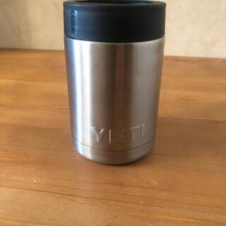 サーモス(THERMOS)のyeti イエティ  ランブラー 缶ホルダー 缶クーラー(タンブラー)