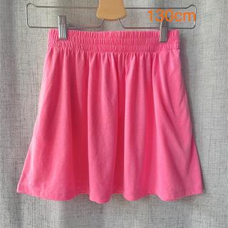 ユニクロ(UNIQLO)のルイジ様専用 子供服(18) 130cm スカート UNIQLO(スカート)