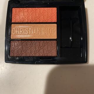 Christian Dior - ディオール 653 コーラルキャンバス
