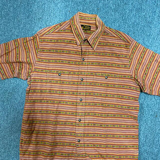 トウヨウエンタープライズ(東洋エンタープライズ)の東洋エンタープライズ インディアン半袖シャツ(シャツ)
