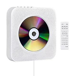CD プレーヤー