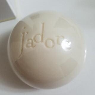 ディオール(Dior)のDior ジャドール石鹸 (新品未使用)(ボディソープ/石鹸)