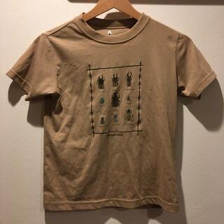 モンベル(mont bell)のモンベル 昆虫Tシャツ(Tシャツ/カットソー)