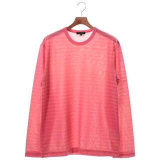 コムデギャルソンオムプリュス(COMME des GARCONS HOMME PLUS)のCOMME des GARCONS HOMME PLUS 20ss カットソー(Tシャツ/カットソー(七分/長袖))