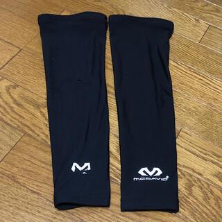 膝下サポーター(バスケ・MCDAVID)(バスケットボール)