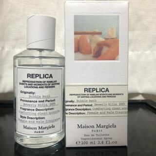 Maison Martin Margiela - Maison Margiela レプリカ オードトワレ バブルバス