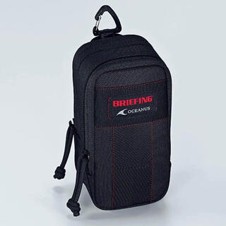 BRIEFING - BRIEFING エアバリスティックナイロン」製ユーティリティポーチ
