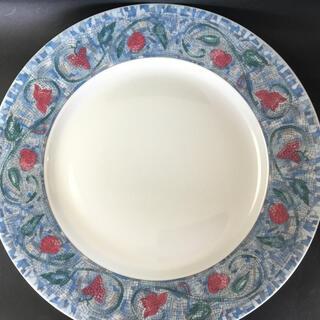 アビランド(Haviland)のHaviland アビランド リモージュ  ディナープレート モザイク柄 未使用(食器)
