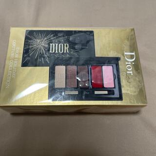 ディオール(Dior)のディオール アイシャドウ スパークリングアイパレット(アイシャドウ)