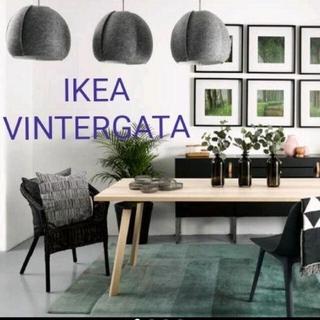 イケア(IKEA)のIKEA イケア VINTERGATA ヴィンテルガータ(天井照明)