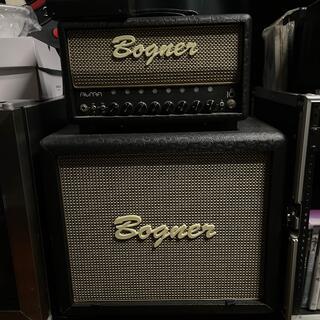 本日限り値引き!bogner atma 18 キャビネットセット(ギターアンプ)
