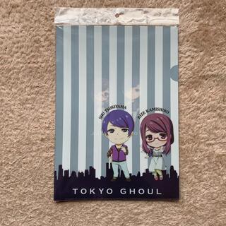 東京喰種 クリアファイル(クリアファイル)