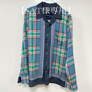UNITED TOKYO シャツ メンズ