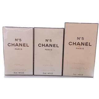 シャネル(CHANEL)のCHANEL 香水 7.5ml(香水(女性用))