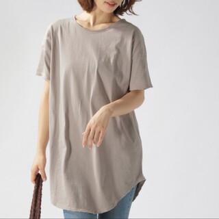 BAYFLOW - 本日限定価格!ベイフロー刺繍ロゴBIGシャツ