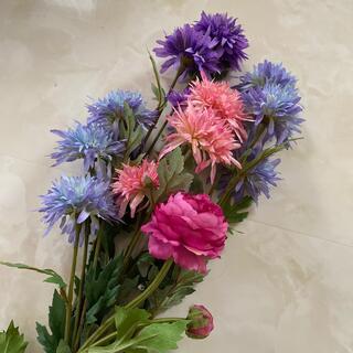 Francfranc - フランフラン フラワー 造花