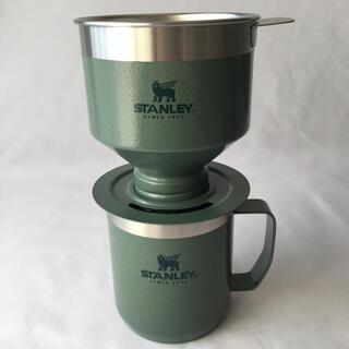 スタンレー(Stanley)のSTANLEY POUR OVER スタンレー プアオーバー マグカップセット(食器)