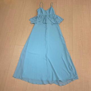 BCBGMAXAZRIA - bcbgmaxazria マキシ丈ワンピース ドレス パーティー