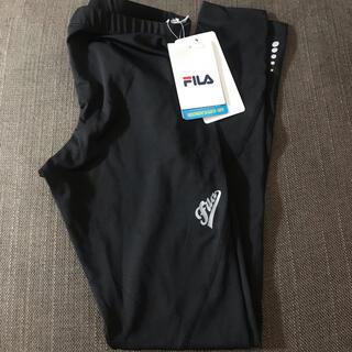 フィラ(FILA)の新品🌟タグ付き Mサイズ レディース👩(ウエア)