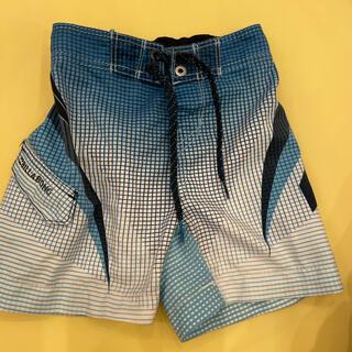ビラボン(billabong)のBillabong 水着 男の子 パンツ  90cm(水着)