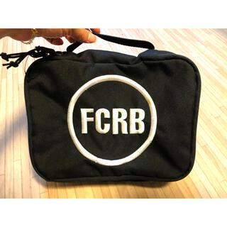 エフシーアールビー(F.C.R.B.)のF.C.Real Bristol fcrb ポーチ バッグ(ハンドバッグ)