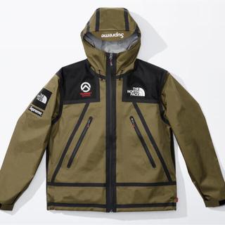 Supreme - Supreme The North Face tape seam jacket