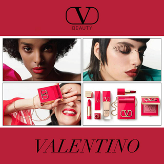 ヴァレンティノ(VALENTINO)のVALENTINO BEAUTY◼︎ヴァレンチノ◼︎ 新作コスメライン画像確認用(アイシャドウ)