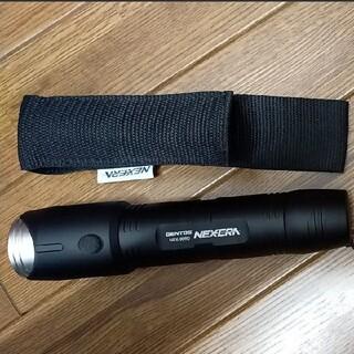 ジェントス(GENTOS)のGENTOS NEX-909D SF-553XXX LEDライト セット販売(ライト/ランタン)