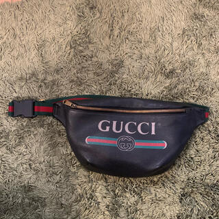 Gucci - GUCCI ボディバッグ