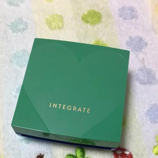 インテグレート(INTEGRATE)のインテグレート ファンデーションケース(ファンデーション)