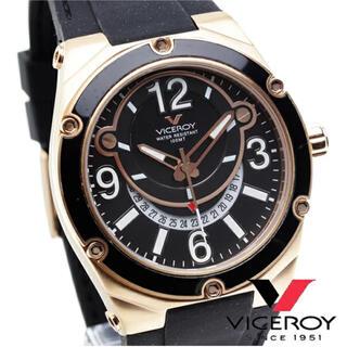 【未使用品】VICEROY  腕時計 マグナムデイト (腕時計(アナログ))