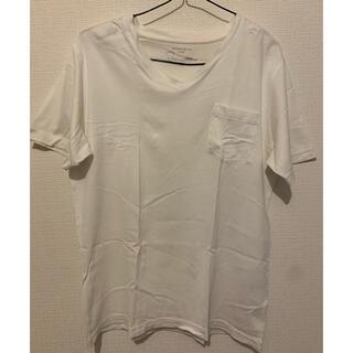 GLOBAL WORK - GLOBAL WORKS Tシャツ 美品