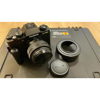 富士フイルム - FUJIFILM X-T100 富士フィルム XT100