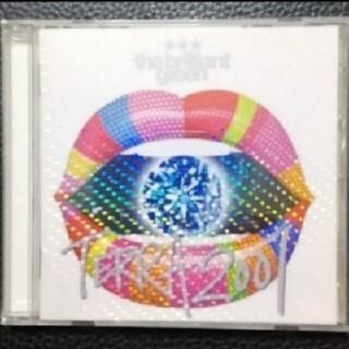 送無料CDアルバム♪the brilliant green♪TERRA 2001(ポップス/ロック(邦楽))