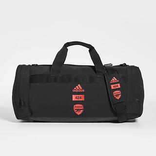 アディダス(adidas)の【新品未開封】adidas ARSENAL 424 ダッフルバッグ(ボストンバッグ)