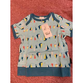 コンビミニ(Combi mini)のCombi mini 半袖Tシャツ(Tシャツ/カットソー)