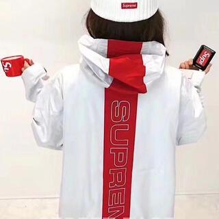 Supreme - supreme taped seam jacket