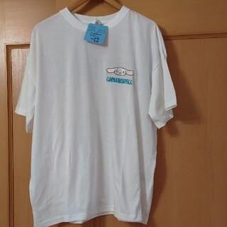 シナモロール - シナモンロール tシャツ 3L~4L 大きいサイズ ゆったりサイズ