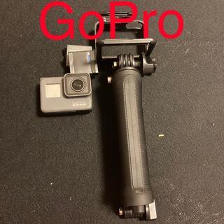 ゴープロ(GoPro)の値下げ♪GoPro HERO5  BLACK(コンパクトデジタルカメラ)