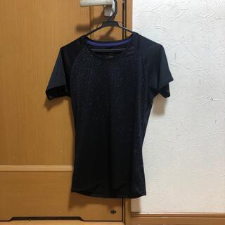 ティゴラ(TIGORA)のレディース ランニング Tシャツ(ウェア)