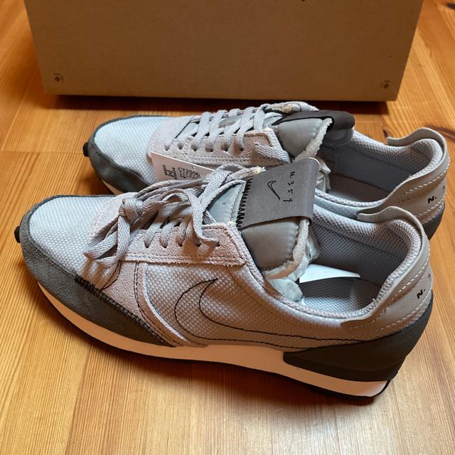 IENA(イエナ)のIENA NIKI ディプレイクタイプ スニーカー レディースの靴/シューズ(スニーカー)の商品写真