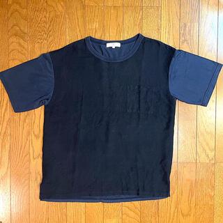 アバハウス(ABAHOUSE)のABAHOUSE Tシャツ 麻 リネン BEAMS UNITED ALLOWS(Tシャツ/カットソー(半袖/袖なし))