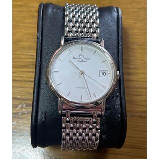 インターナショナルウォッチカンパニー(IWC)のIWC(腕時計(アナログ))
