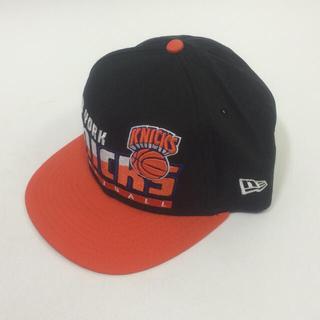 ニューエラー(NEW ERA)のニューエラ キャップ ニックス スナップバック 帽子 NEW ERA(キャップ)